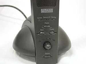 Altec Lansing Atp5 manual