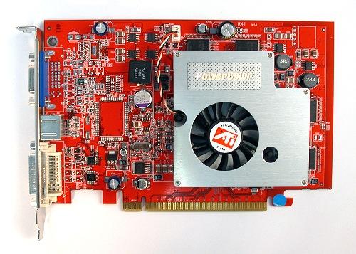 драйвер Ati Radeon X700 Windows Xp скачать - фото 2
