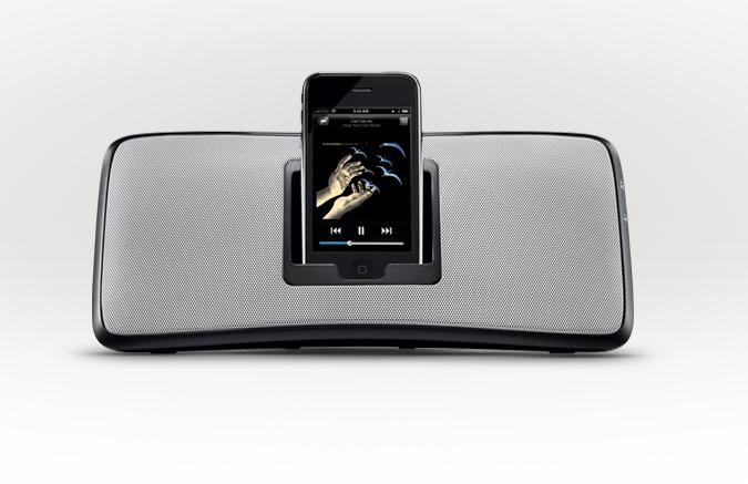 logitech rechargeable speaker s315i manual