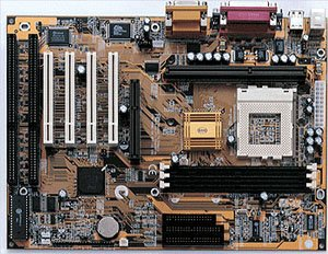 Singapore Hardware Zone -- Reviews -- Motherboards -- ECS