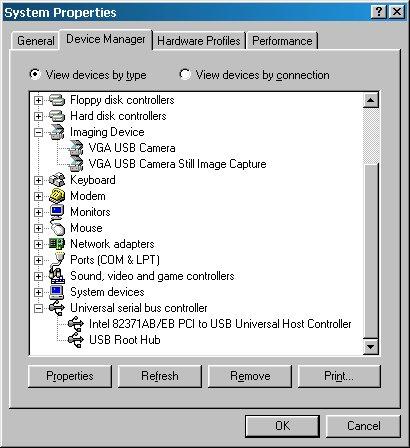 MEDIAFORTE PC VISION 300 64BIT DRIVER