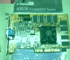 ASUS V3400TNT DRIVERS FOR WINDOWS VISTA