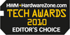 Tech Awards 2010 Editor's Choice