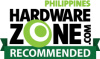Recommended (Philippines)
