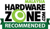 Recommended (Malaysia)