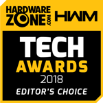 HWM+HWZ Tech Awards - Editor's Choice Awards
