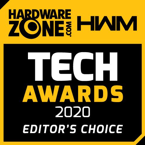 HWM+HWZ Tech Awards - Editor's Choice Awards