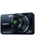 Sony Cyber-shot DCS-W570 - A Petite Compact for the Holidays