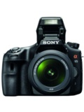 Sony Alpha SLT-A65 - 24MP Photos at a Blistering 10 Frames Per Second