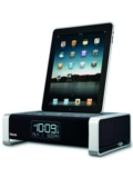 iHome iA100 Bluetooth Speaker Dock - Fancy an Audio Dock for Your iPad?