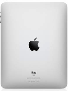 New iPad May Feature 14,000mAh Battery
