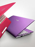 ASUS Eee PC Flare Netbook Leaked Ahead of CES 2012
