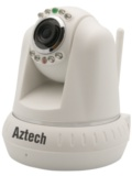 Aztech WIPC401 Wireless-N Pan/Tilt IP Camera