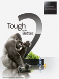 Corning Gorilla Glass 2 Coming to CES 2012