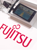 Waterproof Quad-Core Fujitsu Smartphone at CES 2012