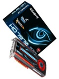 Gigabyte Presents Radeon HD 7970 Series Graphics Cards