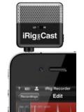 IK Multimedia Presents iRig MIC Cast