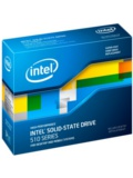 Intel 510 Series SSD (120GB)