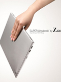LG to Showcase Two Ultrabooks at CES 2012
