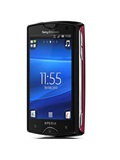 First Looks: Sony Ericsson Xperia Mini