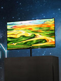 Samsung Announces 55-inch Super OLED TV and UNES8000 LED TV