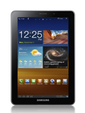 Prices for Samsung Galaxy Tab 7.0 Plus and Tab 7.7 Announced