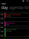Multiple Google Calendar Sync Available for Windows Phone