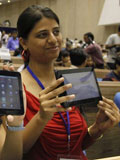 1.4 Million Pre-Orders for Datawind's Low-Cost Tablet, Aakash