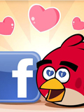 Angry Birds Slated for Facebook Release on Valentine's Day