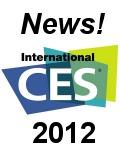 Pre-CES 2012 News Roundup