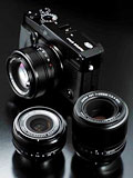 Fujifilm X-Pro 1 Announced with New 16MP Trans-X Sensor