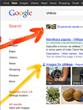 Three New Features for a More Social Google Search