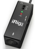 IK Multimedia presents iRig PRE