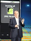 CES 2012: Intel
