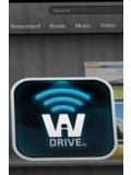 Kingston Announces Wi-Drive App for Kindle Fire and More