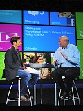 Microsoft's 2012 Focus - All About Metro and Windows 8