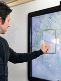 Ideum Lands with 65-inch MT65 Multi-touch Display