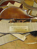 PayPal Destroys Rare Violin Worth US$2500
