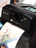 Polaroid Brings Instant Photography Back with Digital Technology