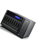 QNAP Unveils TurboNAS Server Lineup and More at CES 2012