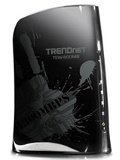 TRENDnet Displays 1300Mbps Wireless Routers and Adapters at CES 2012
