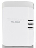 TRENDnet Launches Smallest 500Mbps Powerline Adapter