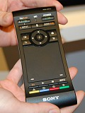 TV Remotes Advance with Trackpads, Voice Input and More at CES 2012