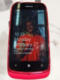 A feature on Nokia Lumia 900