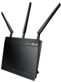 ASUS Presents Its RT-N66U Dual-Band Wireless-N900 Gigabit Router