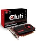 Club 3D Radeon HD 7750