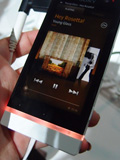 Hands-on: Sony Xperia U