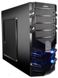 Gigabyte Expands Its Lineup of Chassis