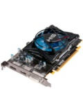 HIS 7750 iCooler 1GB GDDR5