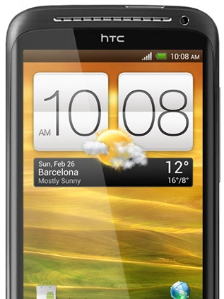 More Hardware Information about HTC Endeavor/One X Leaked [Update]